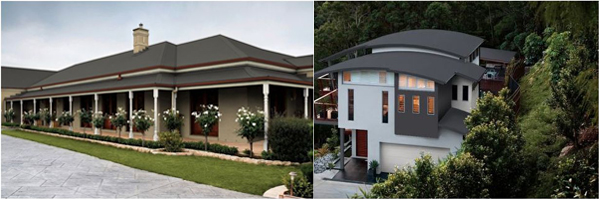 Colourbond & Metal Roofing